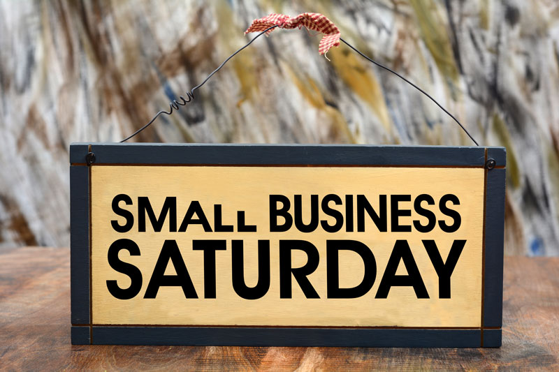 Tips to Get Your Business Ready for Small Business Saturday