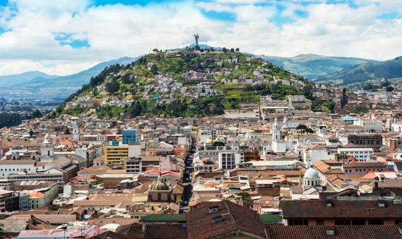 CCIS Study Abroad  Universidad San Francisco de Quito