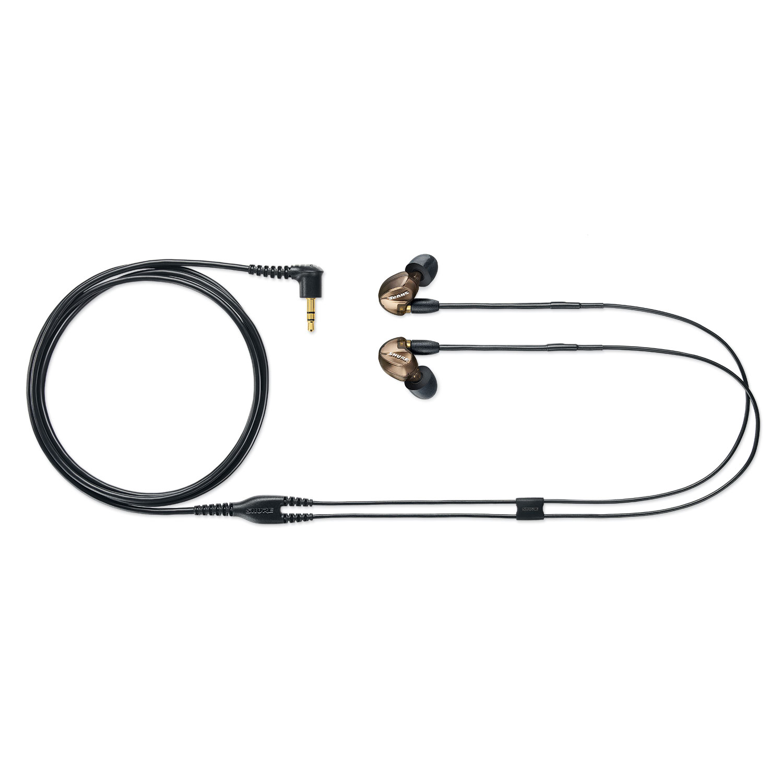 Shure Se535 Sound Isolating Earphones