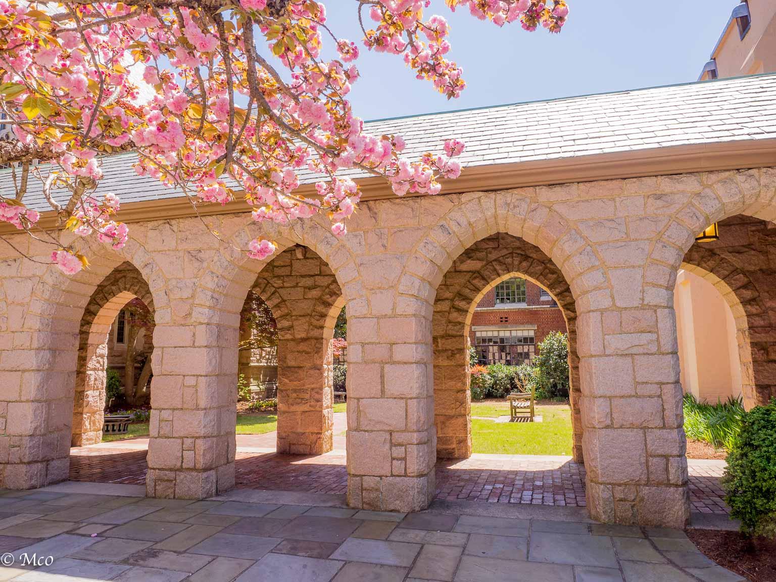 Chapel Hill And Durham Nc Mick Mac Travels