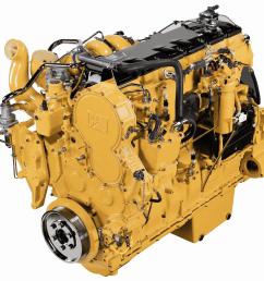 3406b cat engine diagram [ 1200 x 1170 Pixel ]