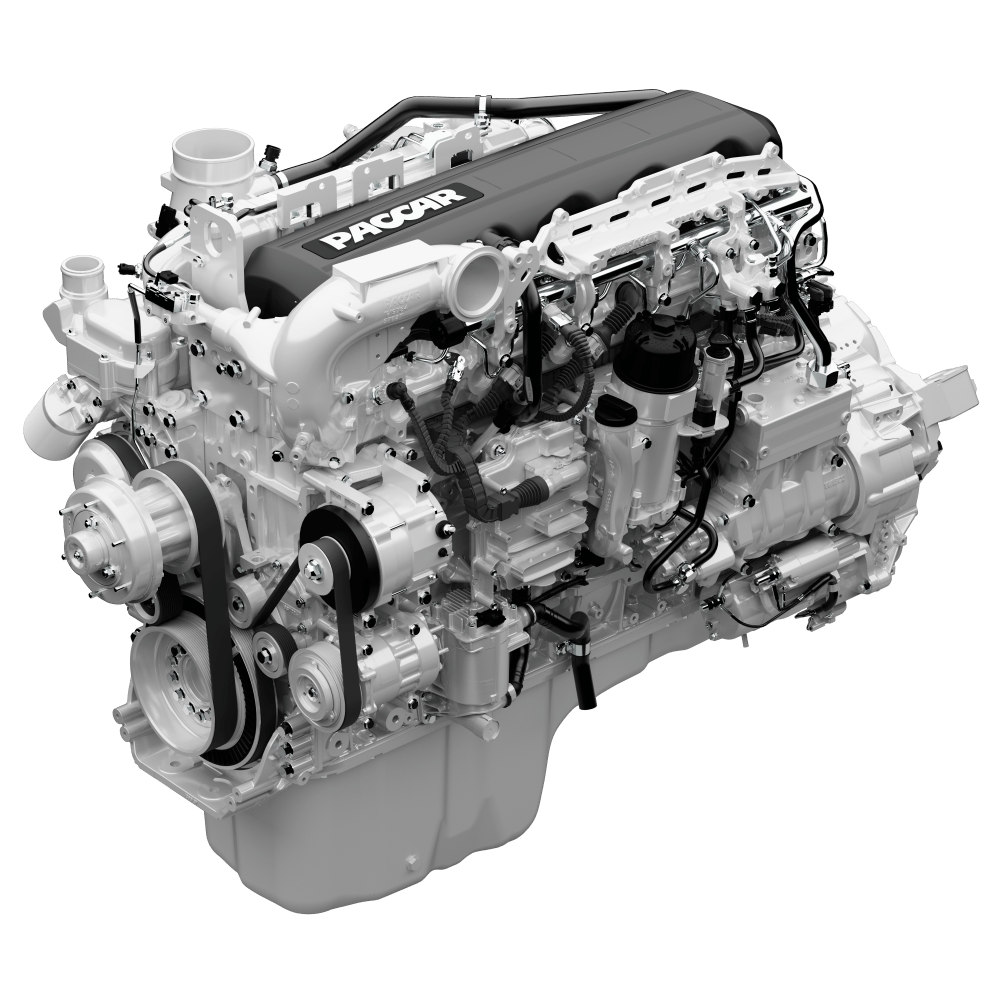 medium resolution of paccar mx 13 engine