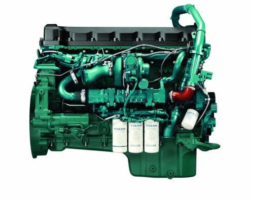 small resolution of volvo d13 engine