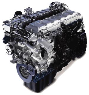Navistar MaxxForce 13 engine | Commercial Carrier Journal