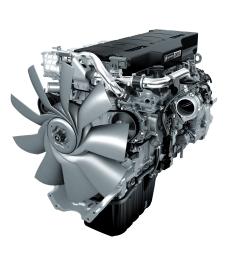 detroit dd13 engine [ 1200 x 1200 Pixel ]