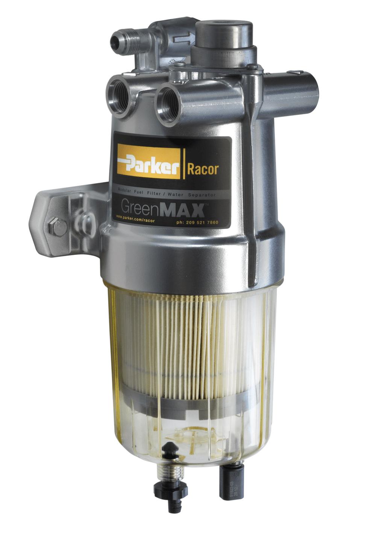 medium resolution of racor greenmax fuel filter