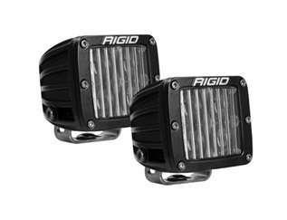 Truck Lite By Rigid S Led Fog Light Overdrive Owner