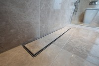 Creating Wetroom Drainage with Linear Wall Drains   CCL ...