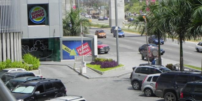 Visítanos en la Av. Intercomunal Guarenas Guatire