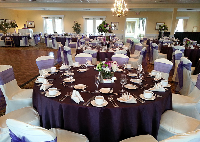 burgundy chair covers wedding ergonomic for back pain linens dc virginia maryland before and after ivory cover