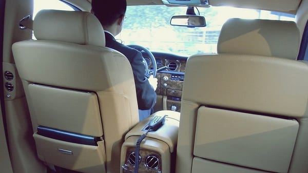 FAQ About Executive Car and Limo Service