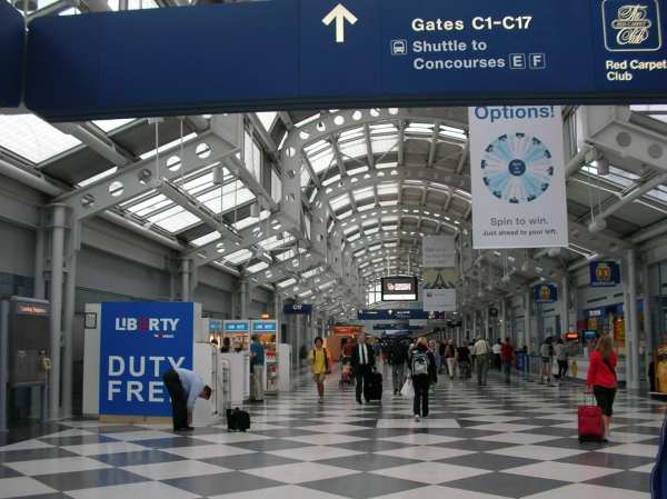 O'Hare Airport Car and Limo Service