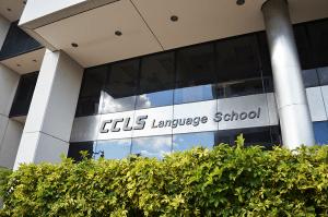 English course in Miami
