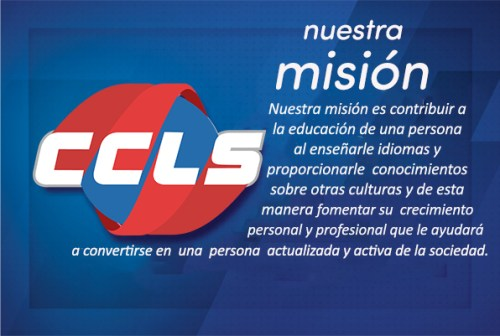Language school in Miami mission