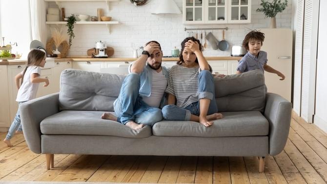 Com mantenir la intimitat de la parella durant el confinament?