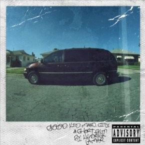 Good Kid m.A.A.d City - Released Jan '13
