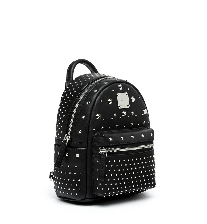 MCM AW16 Stark Special_Backpack X-Mini Black £1,335