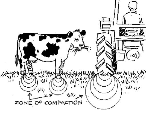 How do I manage the impact of compaction?