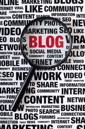 Why Your Website Needs a Business Blog