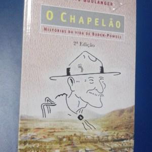 0023 - Chapelão 2ª edição - R$ 12,00