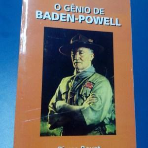 0025 - O Gênio BP - R$ 12,00