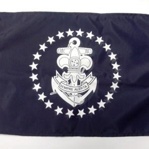 0035 - Bandeira Mod.Mar PEQUENA