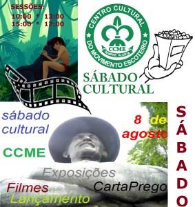 1º Sábado Cultural