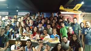 Fórum dos Pioneiros do RJ