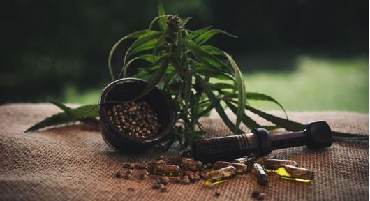 hemp product