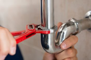 plumbing services in mount pleasant