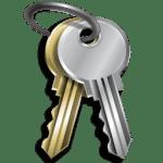 Creating SSH-Keys using Terminal Keys Generator