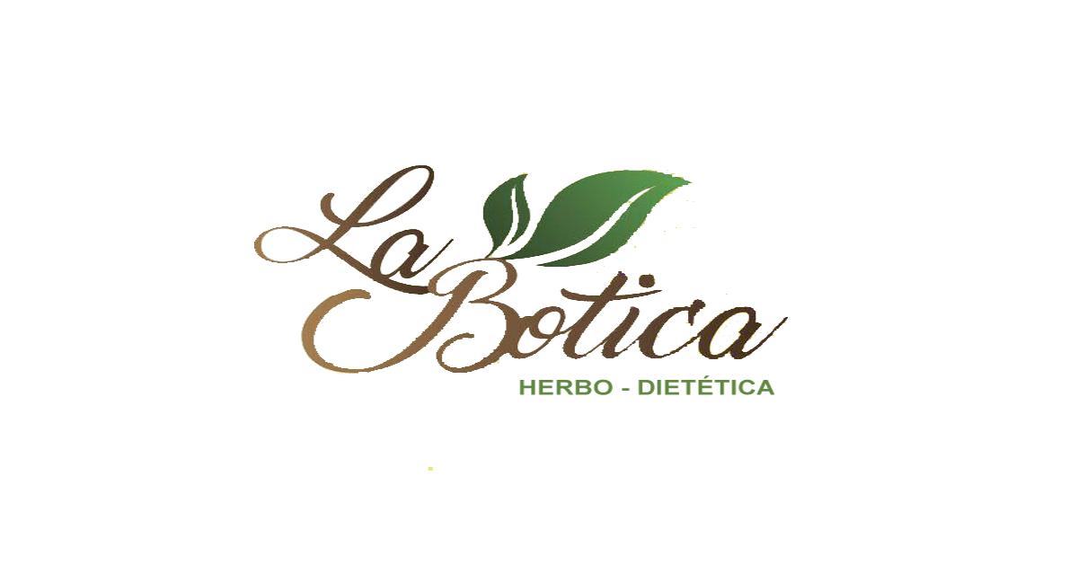 LA BOTICA HERBO-DIETETICA