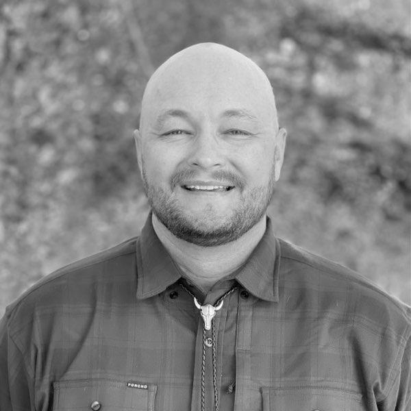 Matt Melville - Director of Programs - Christian Center of Park City