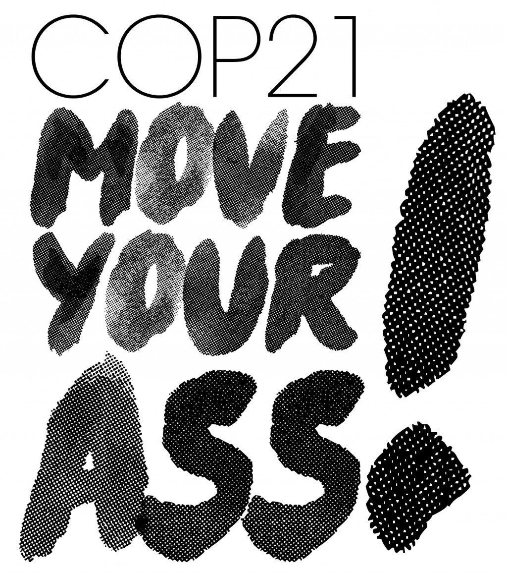 Post MOOVE YOUR ASS