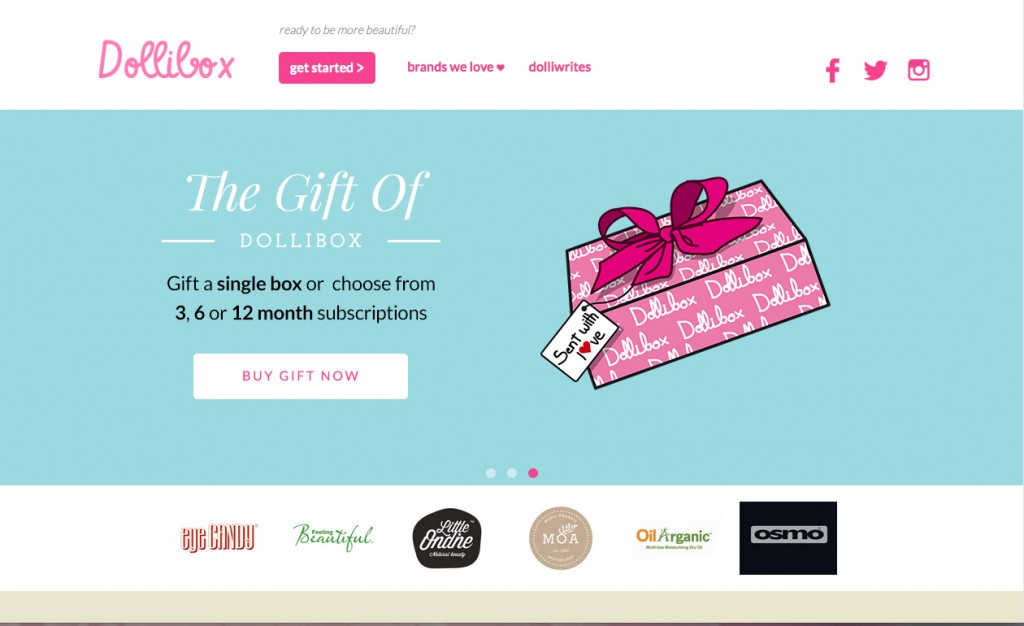site Dollibox 2