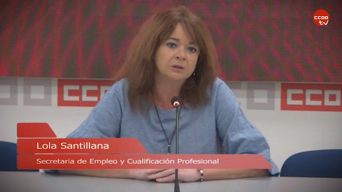 Lola Santillana