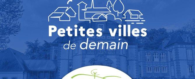 Petites Villes de Demain CCOP