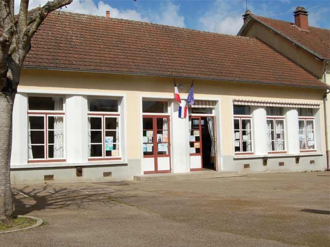 École de Grandchamp