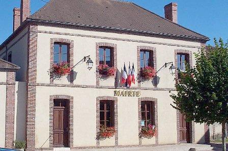 CCOP Mairie de Grandchamp