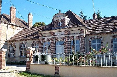 CCOP Mairie de Perreux
