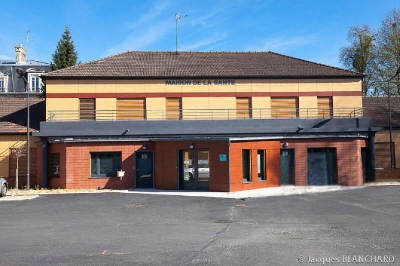 CCOP Maison de la Santé