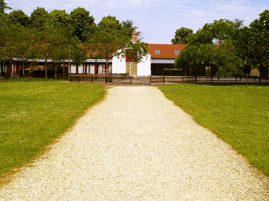 Ecole de Charny