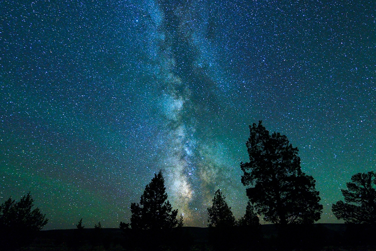 Private Night Sky Photo Tours