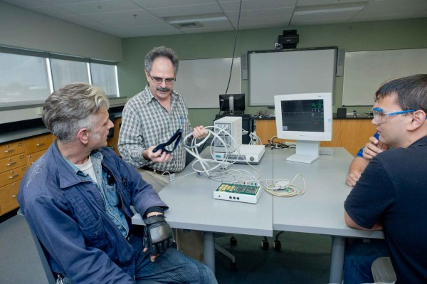 Biomedical Equipment Technology