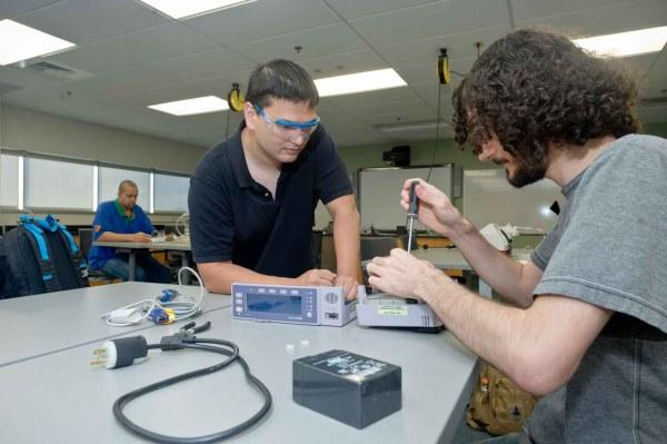 Biomedical Equipment Technology Ii Proficiency Certificate