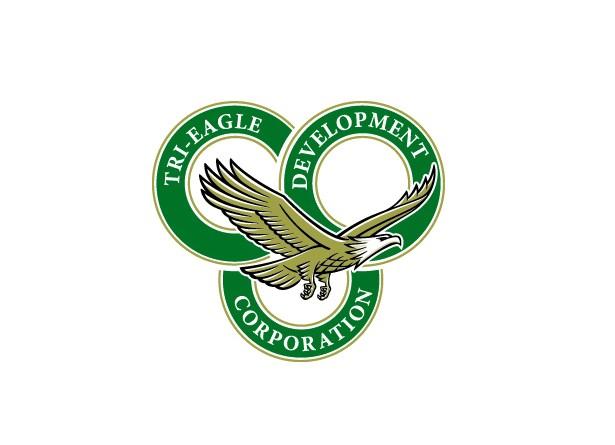 Tri-Eagle Logo