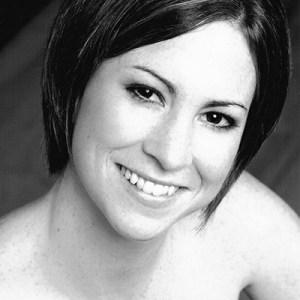 Angela Mousseau Headshot