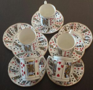 More cups