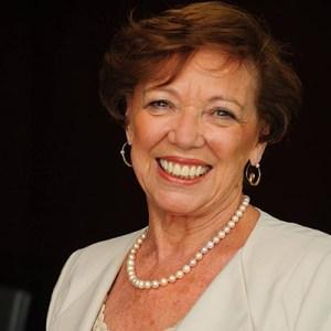 Maureen Shaw