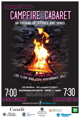 campfire-caberet-poster
